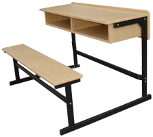 Classroom vector school bench. Png transparent images pluspng