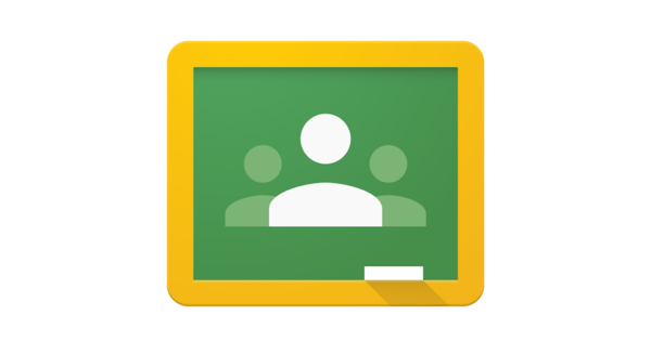 Classroom vector side view. Google reviews g crowd