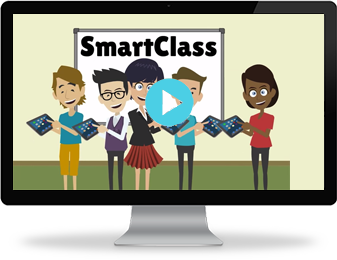 Learning vector smart class. Collection of free coursed