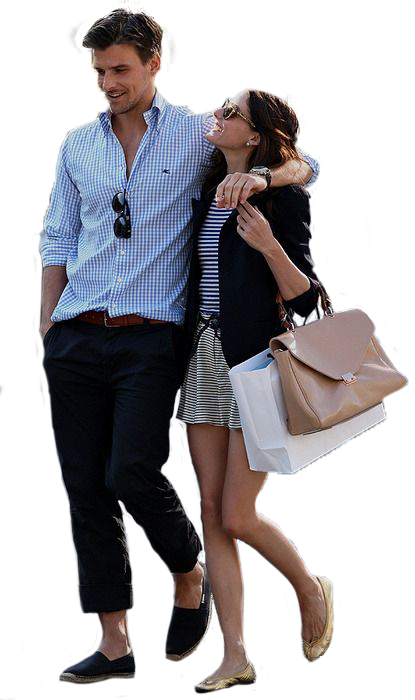 Classy couple png. Cut cutout pinterest people
