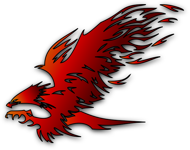Claws vector eagle. Free image on pixabay