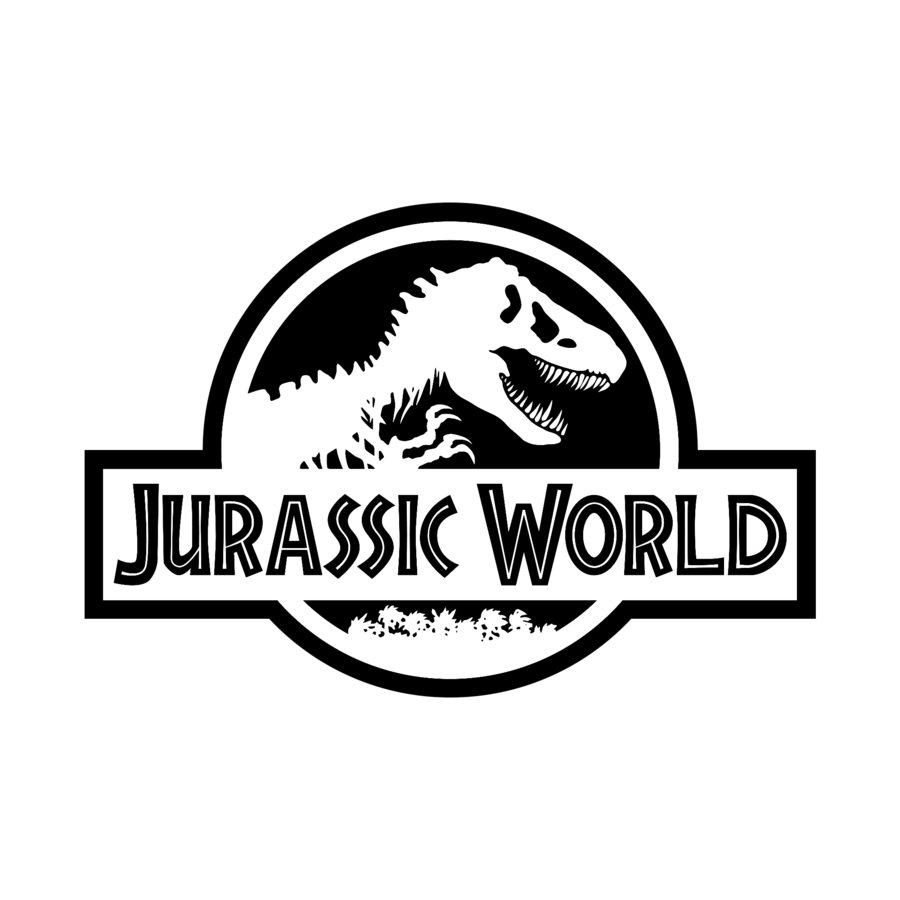 Claws vector jurassic park. Clip library huge