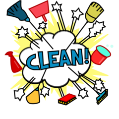 Clean clipart clean bedroom. Top sofa mattress cleaning