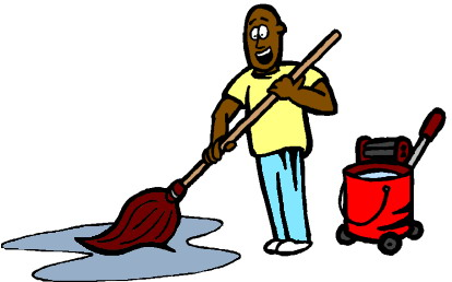 Clean clipart clip art. Image of cleaning clipartoons