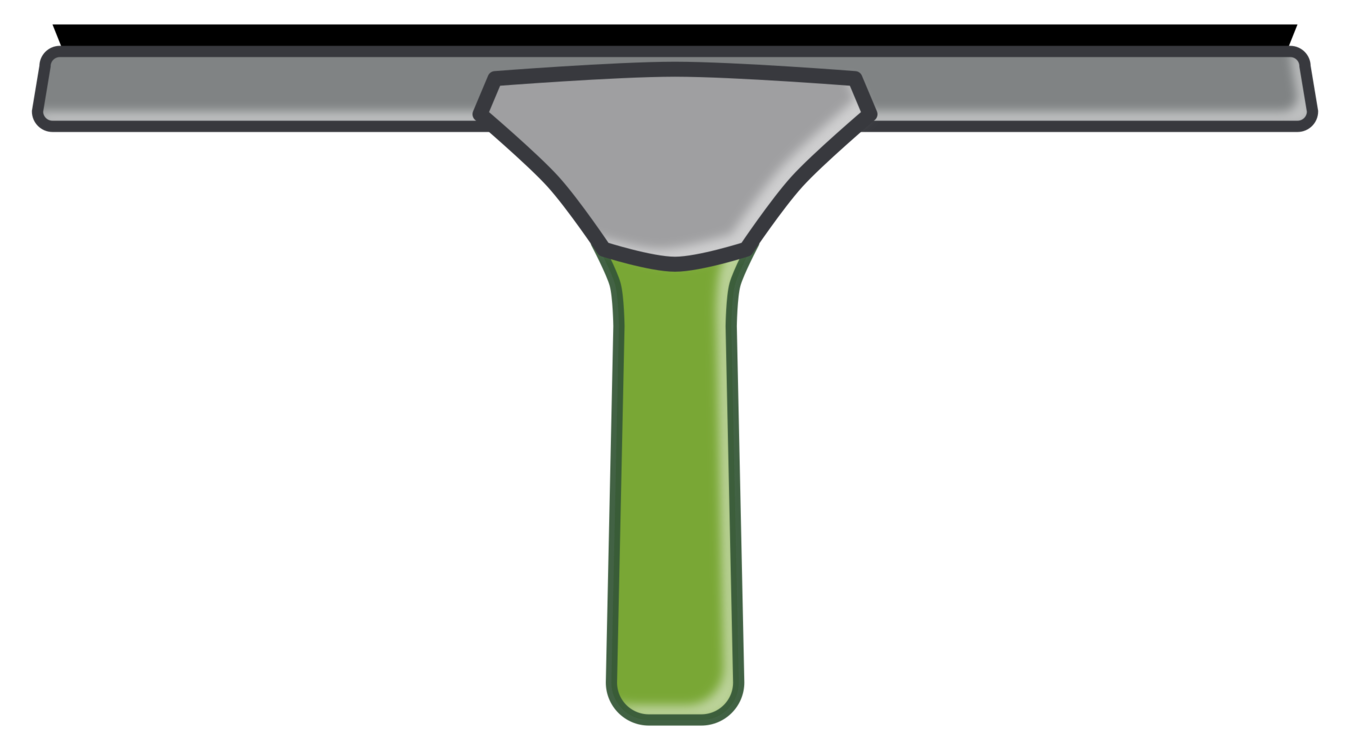 Cleaner clipart window washer. Cleaning squeegee free commercial