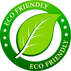 Environment vector clean. Eco friendly house cleaning