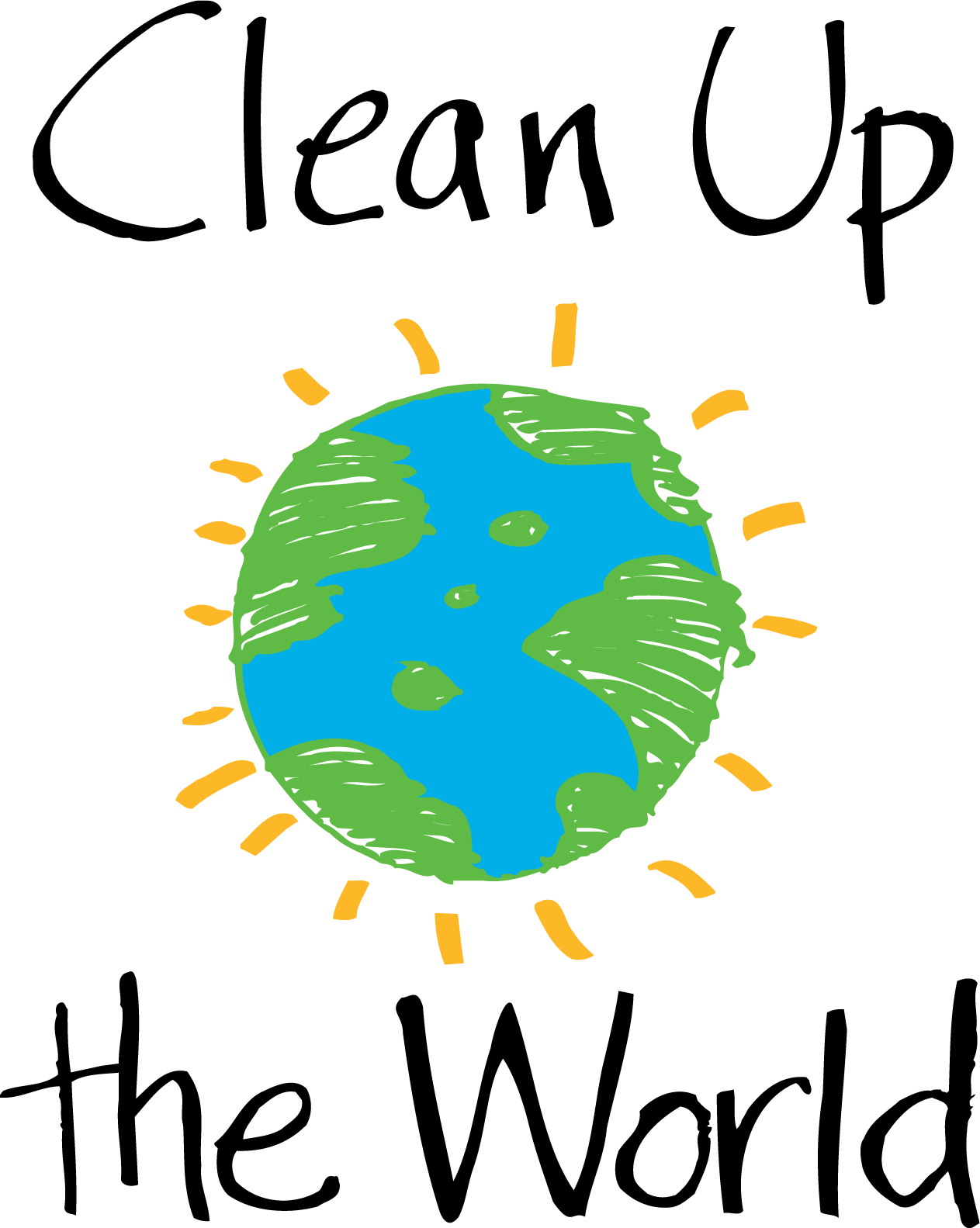 Environment vector clean. Up the world local