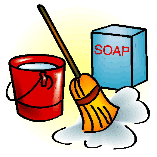 Cleaner clipart. Cleaning clip art for