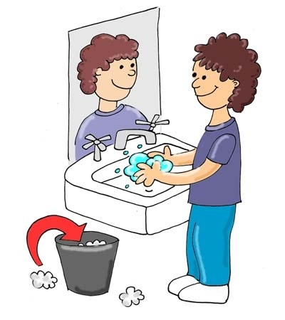 Cleaner clipart clean washroom. Cool of cleaning the