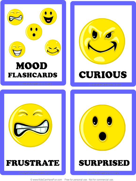 Cleaning clipart opposite adjective. Mood flashcards emotions feelings