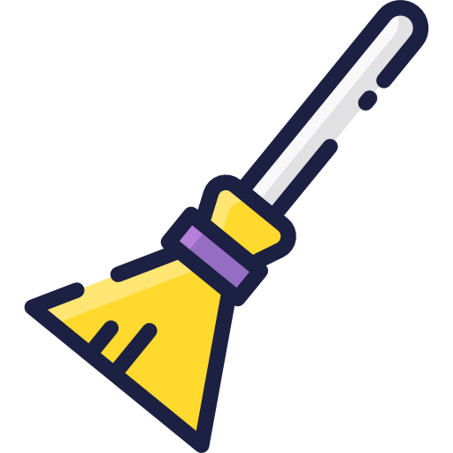 cleaning tools png