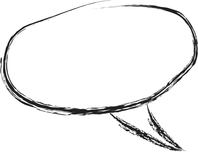 Clear bubble png. Cartoon speech thought clipart