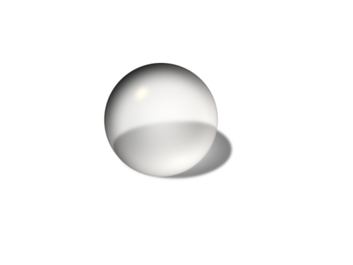 Clear glass ball png. Images about plantillas
