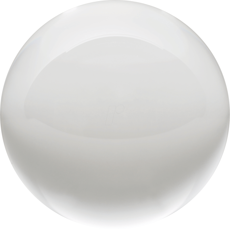 Clear glass ball png. Rollei mm solid lens