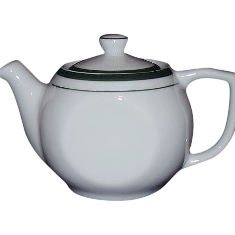 Clear teapot png. Reading restaurant ware individual