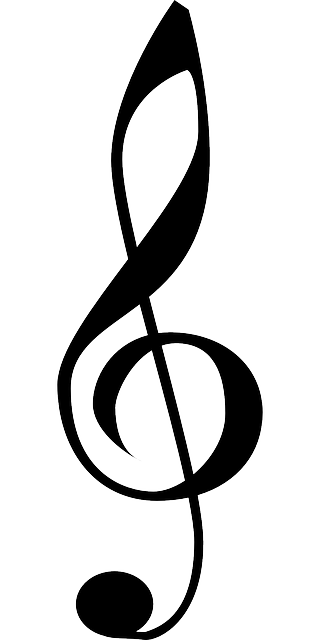 Clef note png. Music notes images free