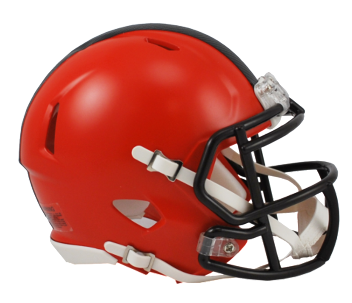 Cleveland browns helmet png. Fanz collectibles