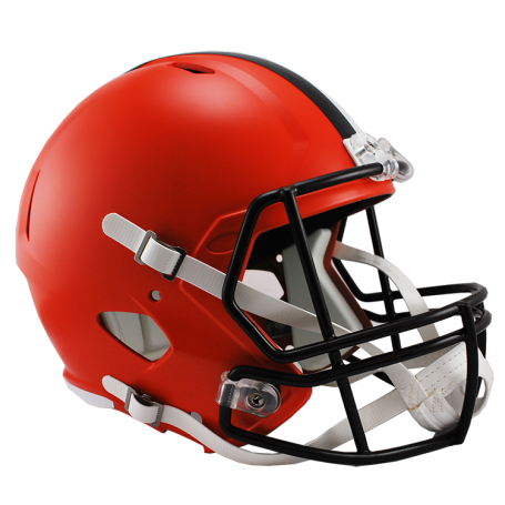 Cleveland browns logo png. Full size speed replica