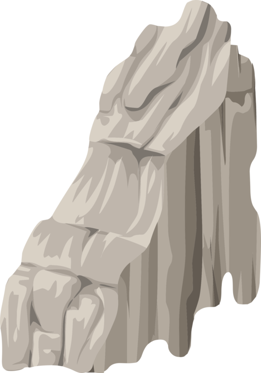 Cliff clipart rocky cliff. Rock drawing mountain computer