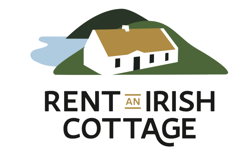 Cottage clipart front garden. The burren and coastline
