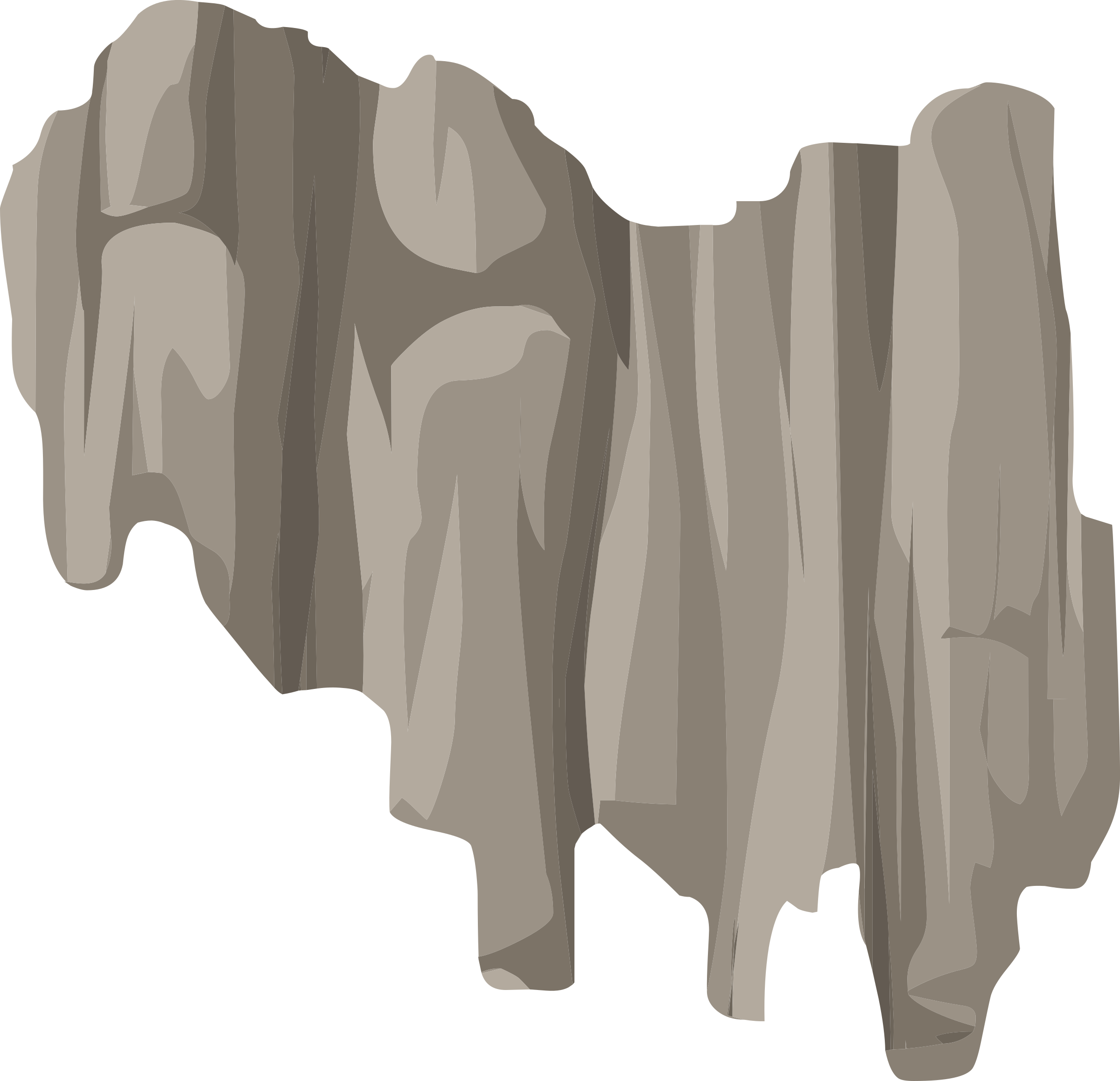 Clipart alpine landscape face. Cliff vector png royalty free