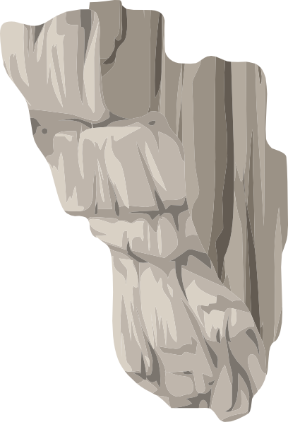 cliff drawing png