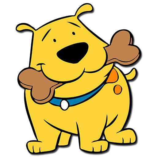 Clifford the big red dog png. Tv fanart character