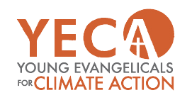 Climate drawing action. Strategic plan young evangelicals