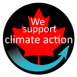 Climate drawing action. How you can help
