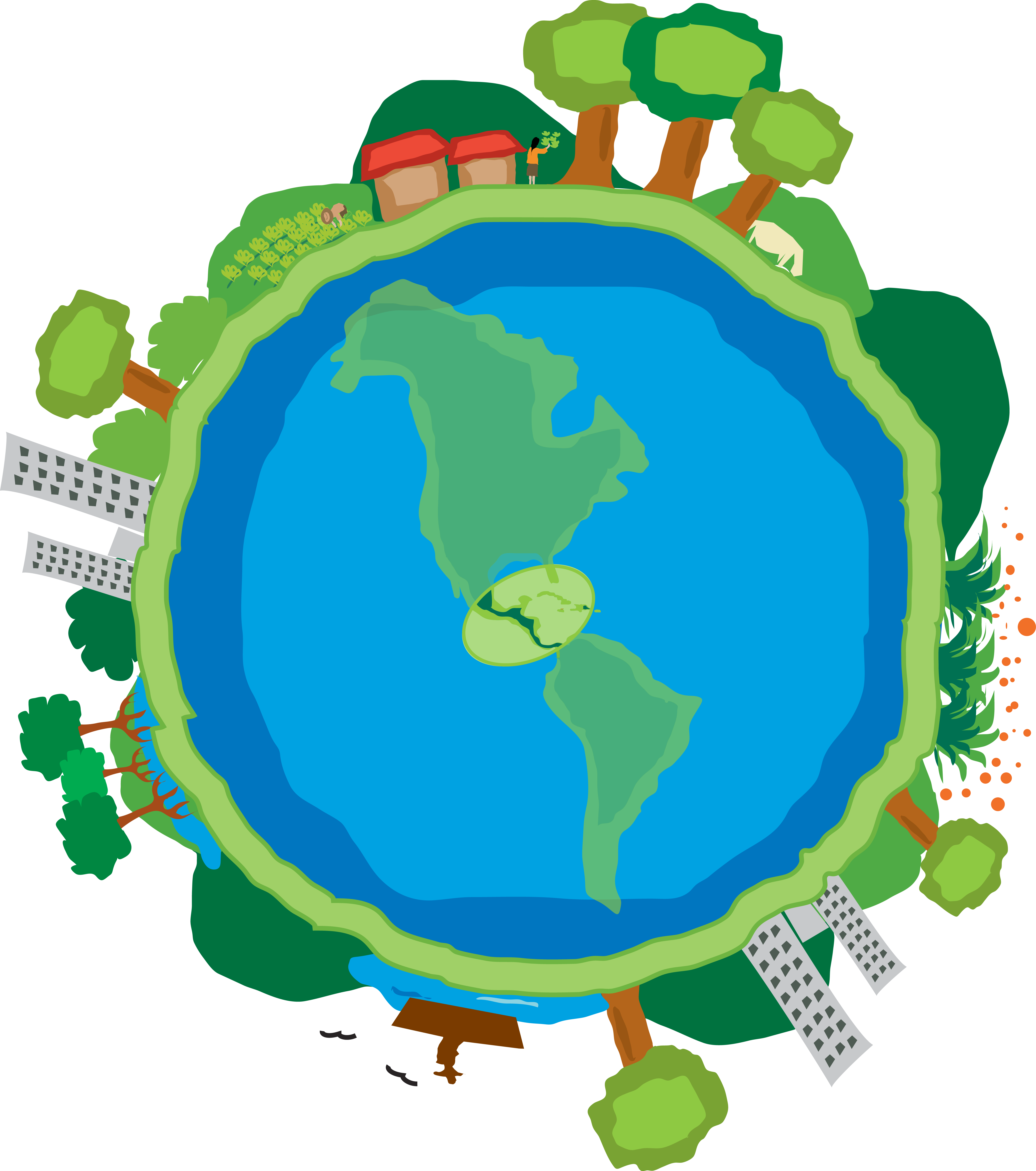 Climate drawing clipart. Change at getdrawings com