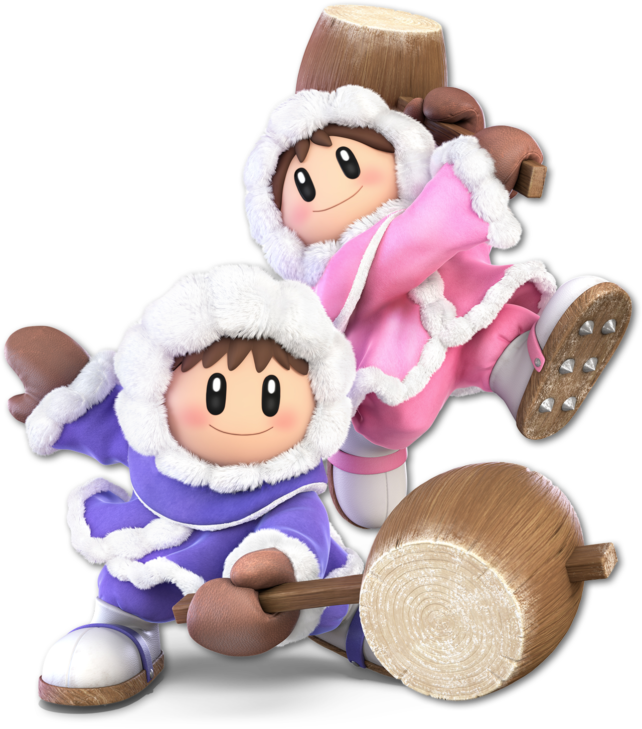 Climber clipart ice climbing. Climbers in super smash