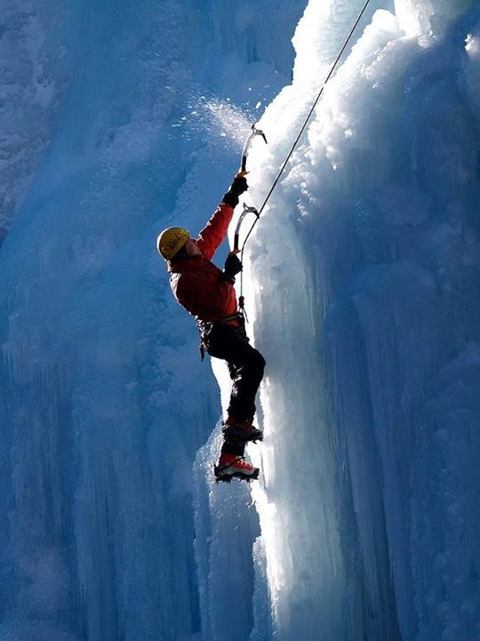 Climber clipart ice climbing. Best images on