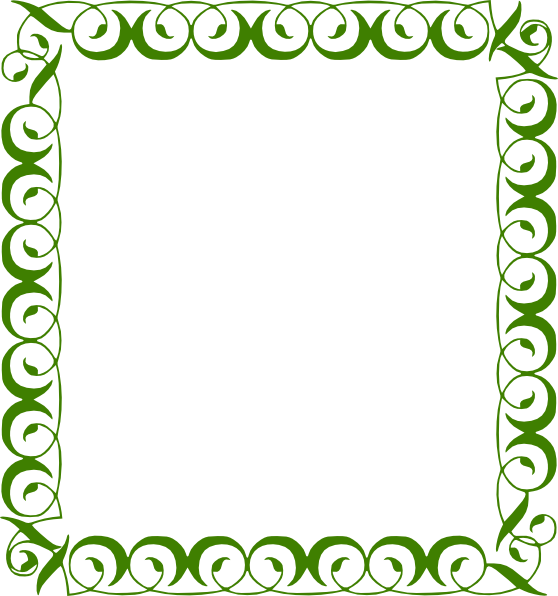 Free frames and borders. Border clipart png clip art library