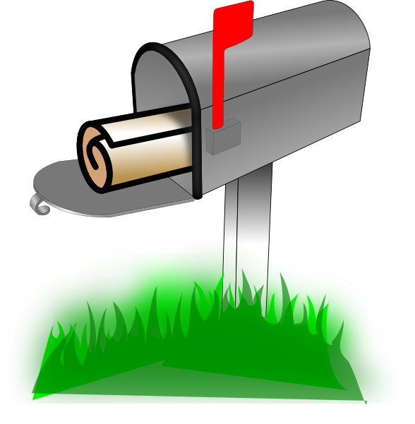 mail box png