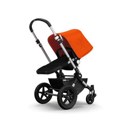 Clip bag cameleon bugaboo. Create a stroller united