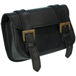 Clip directory leather. Pouches scottish sporrans and