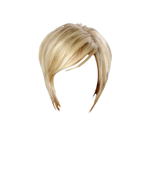 Short straight formal layered. Clip bangs wispy picture transparent download
