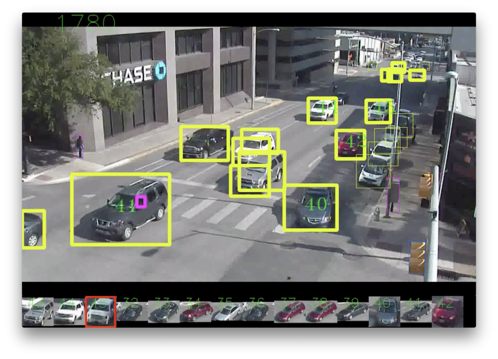Clip cameras artificial intelligence. And supercomputers to help