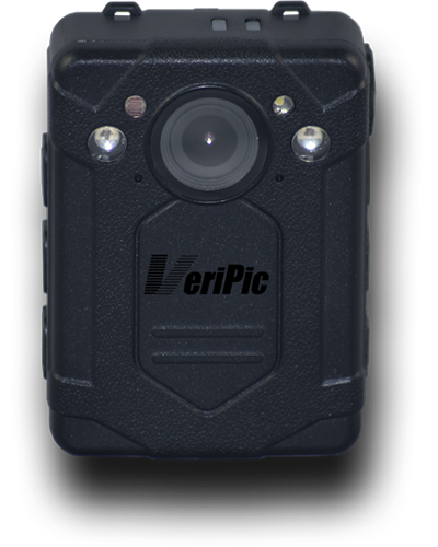 Clip cameras lapel. Body worn orion elite