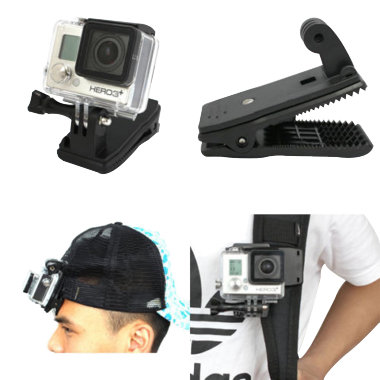 Clip camera quick release. Deals on rotating backpack