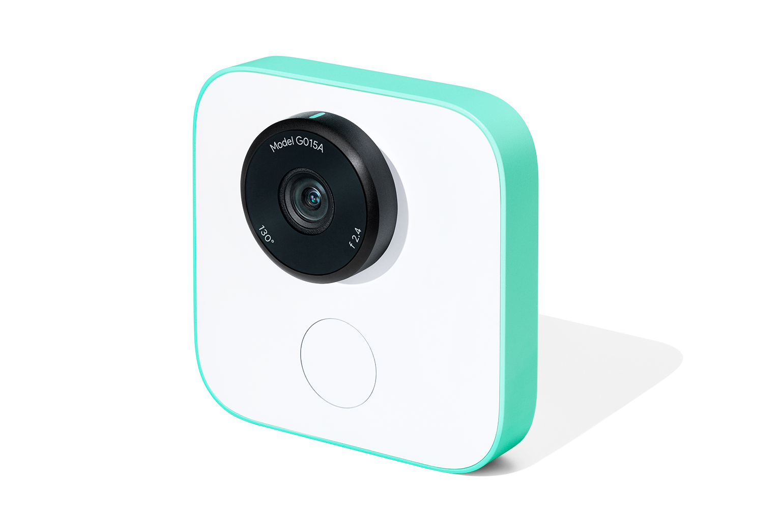 Clip camera smart. The google clips is