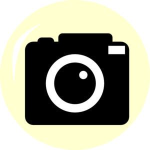 Clip cameras transparent background. Collection of free clipart