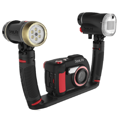 Clip cameras capture pro camera. Dive stunning images of