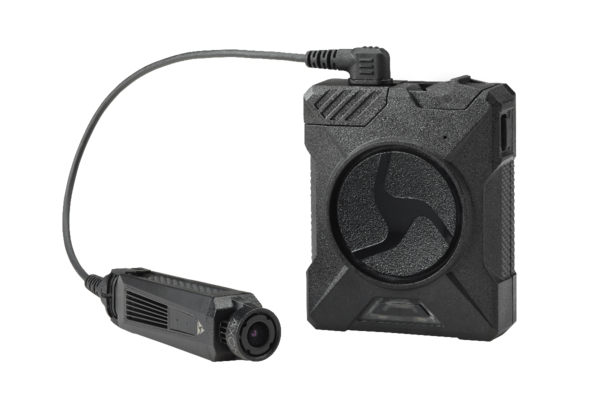 Clip cameras lapel. Axon flex the leading