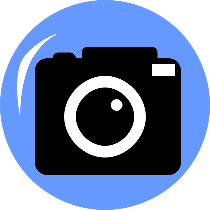 Clip cameras yearbook. Collection of free clipart