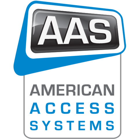 Clip cards badge. Aas style access for