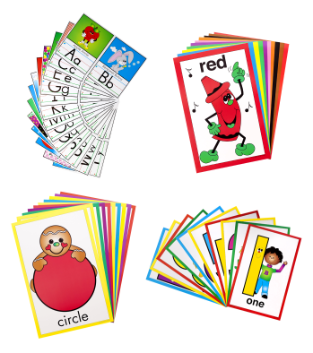 Clip charts middle school. Decorate your classroom with