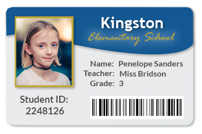 Clip cards school id. Tips for creating wholesaler