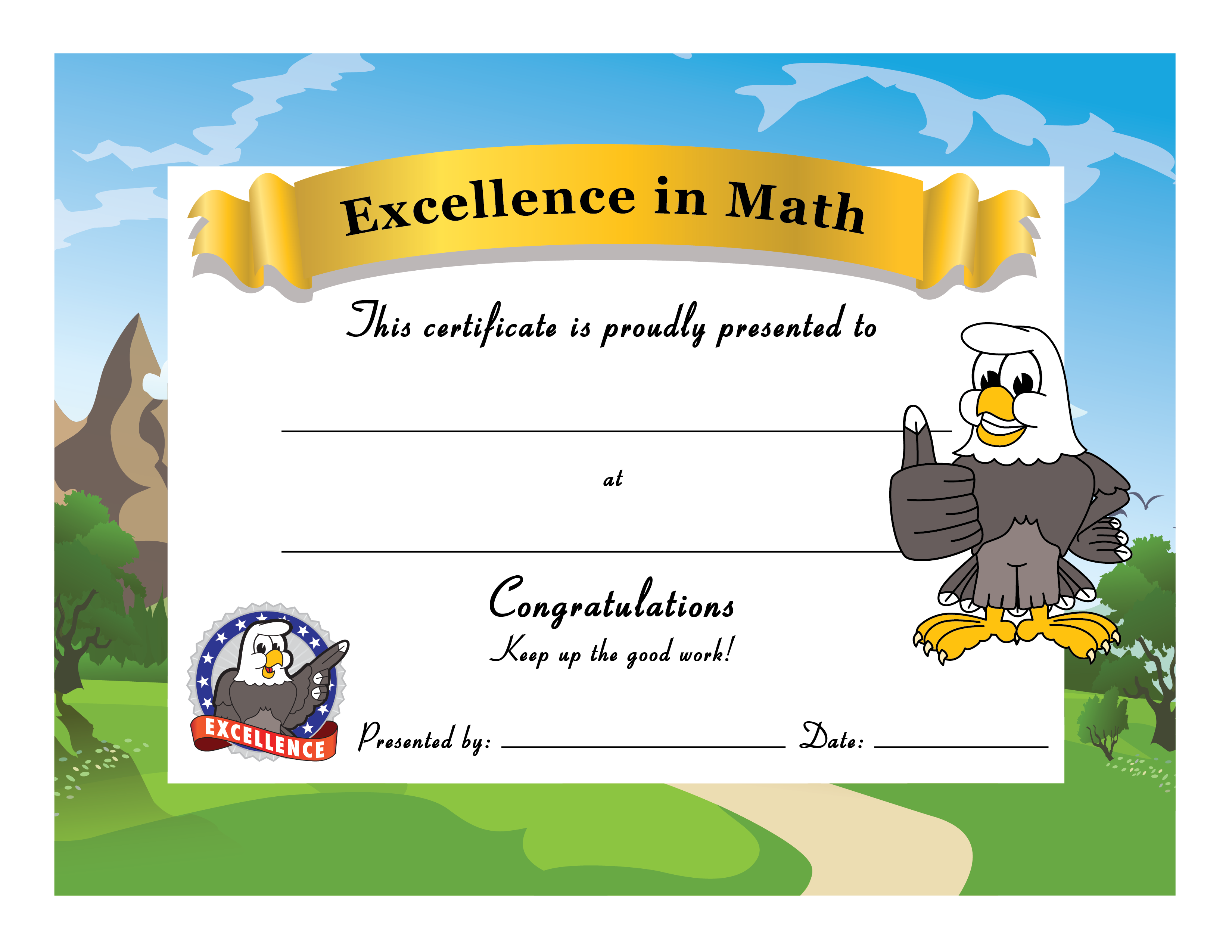 Clip charts pbis. Eagle award certificate template