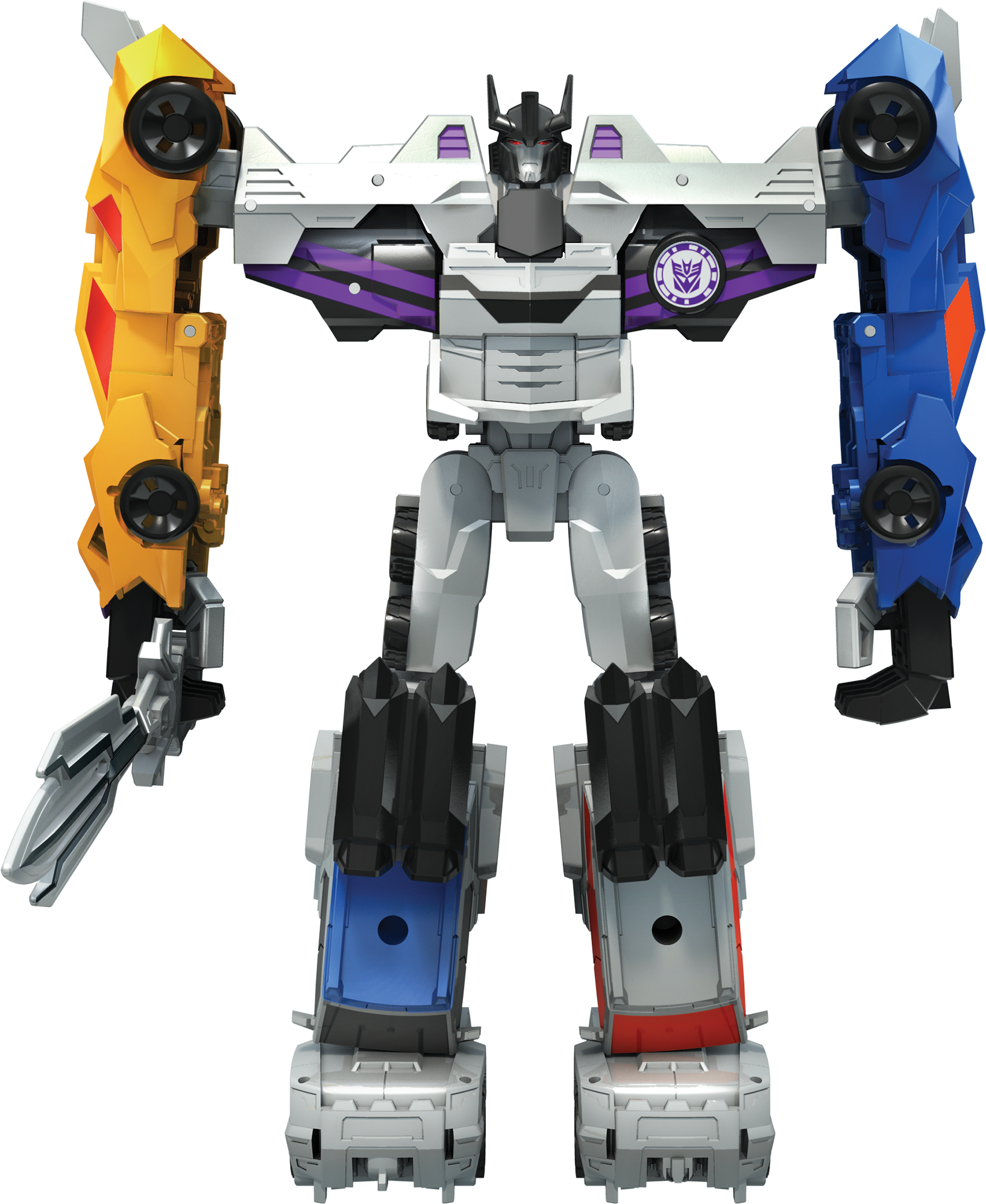Clip combiner force. Toy news official renders